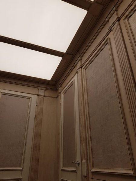 Светодиодный потолок в Борзых цены