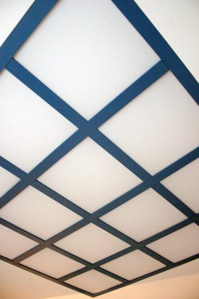 Световые потолки на ул. Заречной - узнать цены