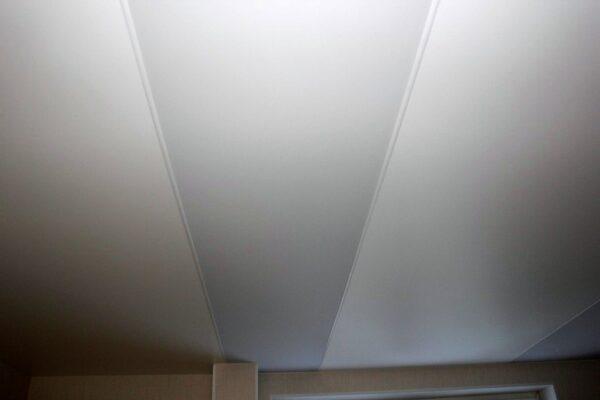 Световой потолок на Астрахова в квартире